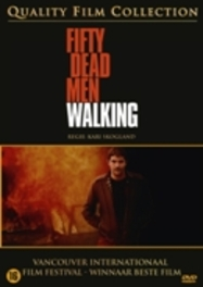 FIFTY DEAD MAN WALKING