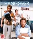 Hangover, (Blu-Ray)