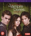 Vampire diaries - Seizoen 2, (Blu-Ray) BILINGUAL