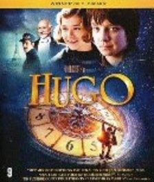 Hugo, (Blu-Ray) BILINGUAL // BY MARTIN SCORSESE MOVIE, BLURAY