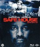 SAFE HOUSE BILINGUAL // W/ DENZELL WASHINGTON & RYAN REYNOLDS