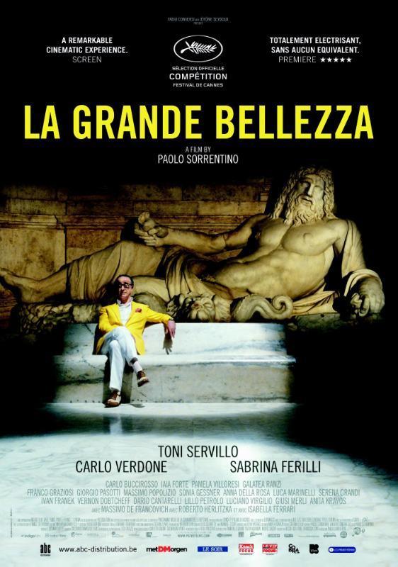 La Grande Belleza (DVD)