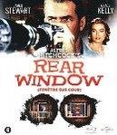 Rear window, (Blu-Ray) BILINGUAL *BY ALFRED HITCHCOCK*