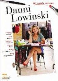 Danni Lowinski (VTM) - Seizoen 1, (DVD) PAL/REGION 2 // W/ NATHALIE MESKENS, KURT ROGIERS TV SERIES, DVDNL