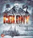 Colony, (Blu-Ray) CAST: LAURENCE FISHBURNE, BILL PAXTON