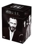 House M.D. - Seizoen 1-8,...