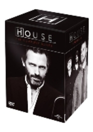 House M.D. - The Complete Series