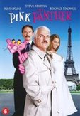Pink panther, (DVD)
