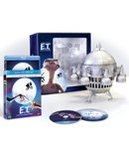 E.T., (Blu-Ray)
