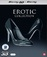 Erotic collection (2D+3D), (Blu-Ray)