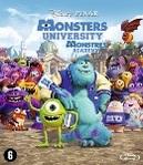 Monsters university, (Blu-Ray)