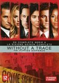 Without a trace - Seizoen...