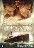 Titanic, (DVD)