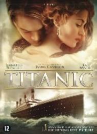 Titanic, (DVD) BILINGUAL /CAST: LEONARDO DI CAPRIO, KATE WINSLETT MOVIE, DVDNL