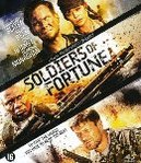 Soldiers of fortune, (Blu-Ray)