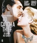 To catch a thief, (Blu-Ray)