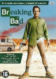Breaking bad - Seizoen 1, (DVD) BILINGUAL /CAST: BRYAN CRANSTON TV SERIES, DVDNL