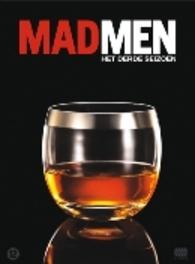 Mad men seizoen 03