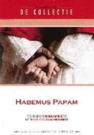 Habemus papam, (DVD) W/ MICHEL PICCOLI, JERZY STUHR // PAL/REGION 2 MOVIE, DVDNL