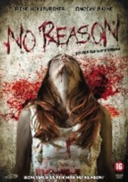 No reason, (DVD) PAL/REGION 2 // BY OLAF ITTENBACH MOVIE, DVDNL
