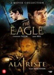 The Eagle + Alatriste (2DVD)