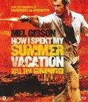 How I spent my summer...