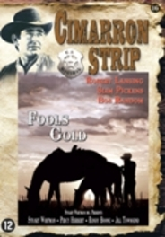 Cimarron Strip - Fool's Gold