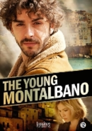 The Young Montalbano (3 DVD)