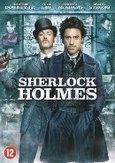 Sherlock Holmes, (DVD)