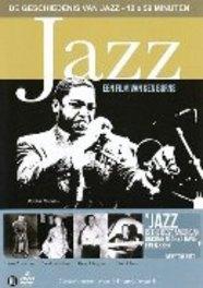 Geschiedenis van jazz, (DVD) DE GESCHIEDENIS VAN JAZZ, EEN FILM VAN KEN BURNS DOCUMENTARY, DVDNL