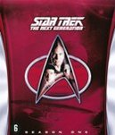 Star trek next generation - Seizoen 1, (Blu-Ray) BILINGUAL