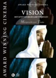 Vision , (DVD) DIRECTED BY: MARGARETHE VON TROTTA MOVIE, DVDNL