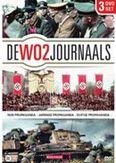 WWII journaals, (DVD)