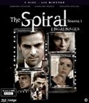 Spiral - Seizoen 1, (Blu-Ray)