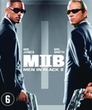 Men in black 2, (Blu-Ray) BILINGUAL // W/ WILL SMITH & TOMMY LEE JONES