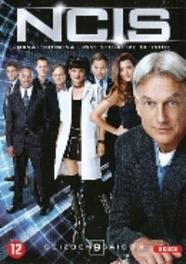 NCIS - Seizoen 9, (DVD) BILINGUAL /CAST: MARK HARMON, PAULEY PERRETTE TV SERIES, DVDNL