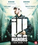 Ill manors, (Blu-Ray)
