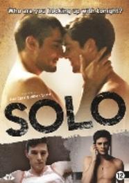 Solo, (DVD) PAL/REGION 2 // W/ PATRICIO RAMOS, MARIO VERON MOVIE, DVD