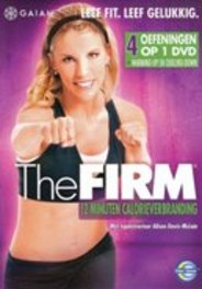 Gaiam: The Firm -12 Min.