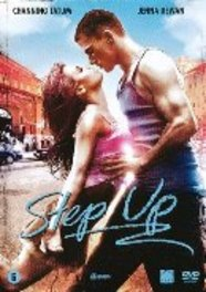 Step up, (DVD) CAST: CHANNING TATUM, JENNA DEWAN MOVIE, DVDNL