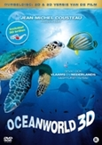 Oceanworld (2D+3D), (DVD)