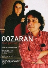 Gozaran - Time passing, (DVD) PAL/REGION 2 // BY FRANK SCHEFFER MOVIE, DVD