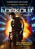 Lockout , (DVD)