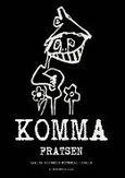 Fratsen - Komma, (DVD)