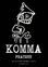 Fratsen - Komma, (DVD) 2009-2010 OPNAMES // PAL