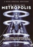 Complete metropolis, (DVD)