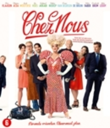 Chez nous, (Blu-Ray) CAST: ACHMED AKKABI, JACK WOUTERSE MOVIE, BLURAY