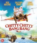 Chitty chitty bang bang,...