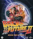 Back to the future 2, (Blu-Ray)