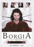 Borgia - Seizoen 2, (DVD)